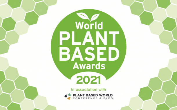 World Plant-Based Awards 2021 are now live