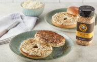 B&G Foods partners with Einstein Bros to launch bagel-inspired seasoning