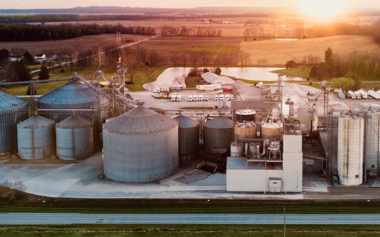Benson Hill to acquire soybean crushing facility
