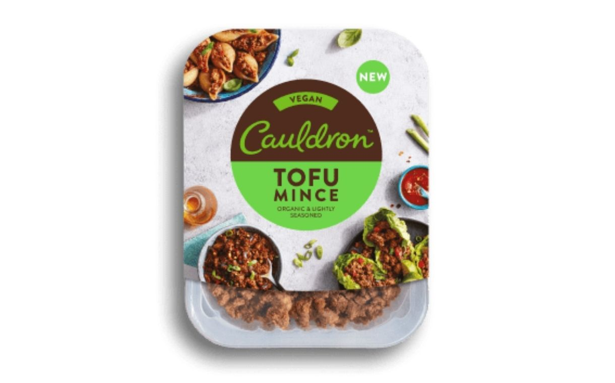 Cauldron Foods releases two new tofu products