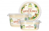 Good Foods launches plant-based Spicy Queso Blanco dip