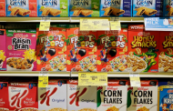 Kellogg to spend $45m to optimise supply chain