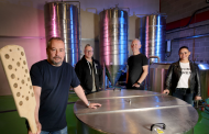 £2m investment sees Lurgan obtain new facilities to brew and distil