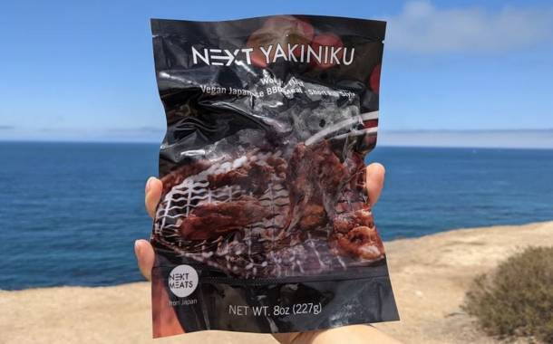 Next Meats to establish plant-based meat facility in Singapore