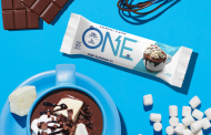 Hershey unveils new seasonal protein bar flavour for One Brands