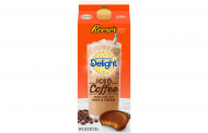 International Delight and Reese's unveil new iced coffee RTD