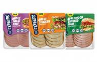 Squeaky Bean unveils new vegan lunchtime slices