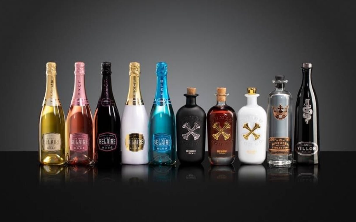 Pernod Ricard buys minority stake in Sovereign Brands