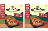 Richmond Sausages launches new meal kit