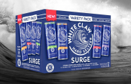 White Claw launches variety pack with new flavours