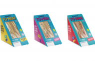 BettaF!sh to launch new plant-based tuna sandwiches