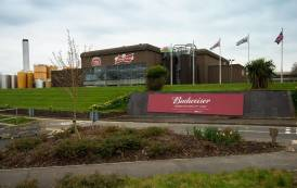 Budweiser Brewing Group plans to deploy hydrogen at UK brewery