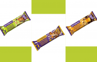 Buttermilk launches plant-based snack bars