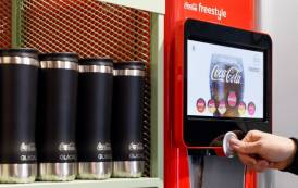 Coca-Cola Europacific Partners pilots refillable solution in Swedish store