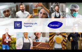 Interview: Diversey makes protection a priority