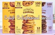Beyond Better Foods launches Enlightened sugar-free cookie line