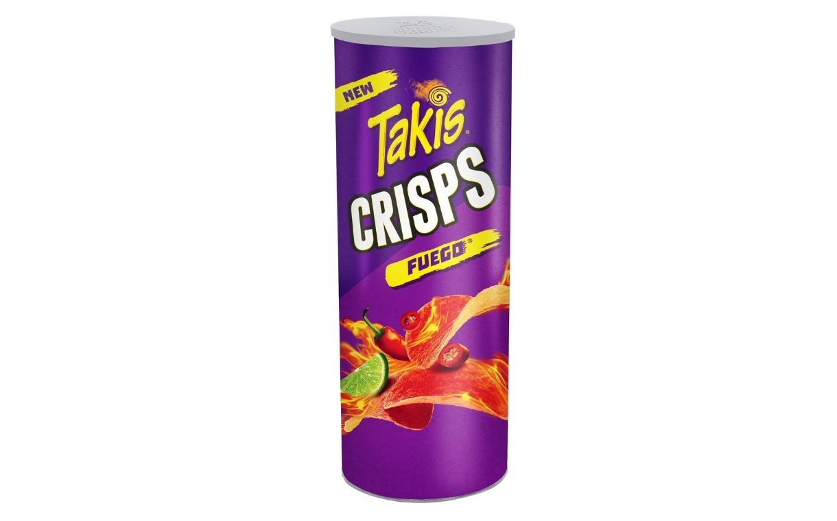 Barcel USA launches new Takis snack offering