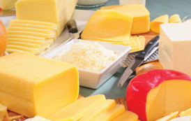 Ornua buys US cheese solutions firm Whitehall Specialties
