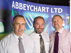 Brita and Abbeychart join forces to supply filters