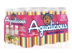 Waterlicious targets Hispanic children in US