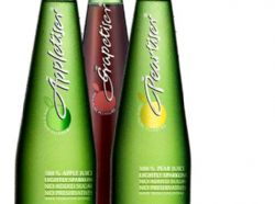 Appletiser celebrates 2007 success