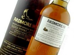 Ardmore Traditional Cask launched in US