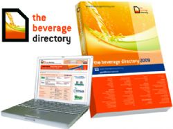 New beverage directory launches online