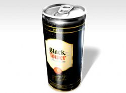 Black Tower launches in a Rexam can
