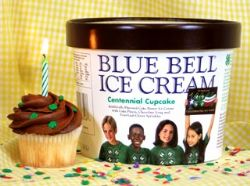 Blue Bell ice cream supports Texas 4-H