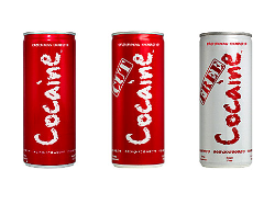 Redux Beverages relaunches Cocaine energy drink