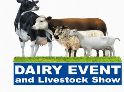 The Dairy Event and Livestock Show 2008