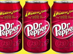 Dr Pepper Snapple Group struggles with decline