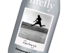 Firefly Drinks launches Recharge