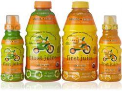 First Juice wins PTPA Media seal of approval