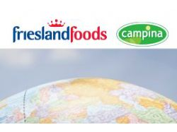 FrieslandCampina merger two critical steps nearer