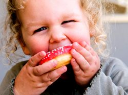 Obesity gene link to a preference for fatty foods