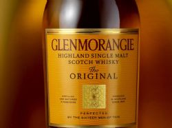 New look for traditional Glenmorangie