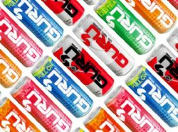 Guru launches new flavours, size and design