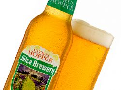 The Juice Brewery launches Hopper 'soft brew'