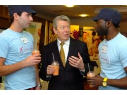 UK Ministers back cheaper smoothies