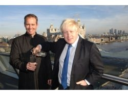 'Tap Top' for London's tap water
