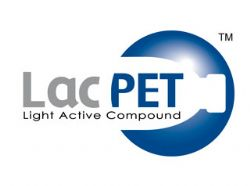 LacPET is granted European patent