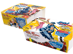 Natural choice for Arla Foods and Lazy Town