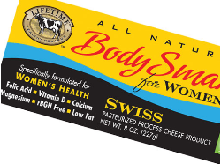 US cheese dedicated to female health and wellness