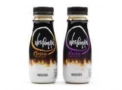 Nestlé launches chilled drink brand