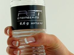 PET Engineering launches lightweight bottle
