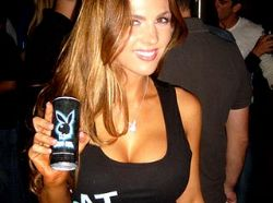Playboy energy drink launched