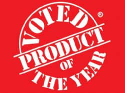 Enter Product of the Year 2009
